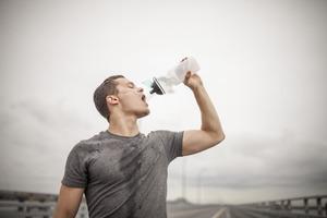 Восстановление организма после тренировки