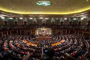 В Конгрессе США высказались против завершения Северного потока-2