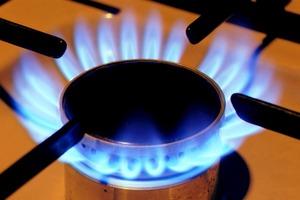 На вагу золота. Ціна на газ пробила позначку в $339 за тисячу кубометрів