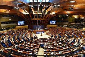 ПАСЕ признала оккупацию Донбасса Россией