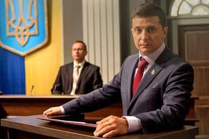 Зеленский впервые прокомментировал свой рейтинг президента