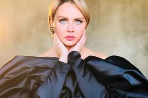 Співачка МакSим повернулася на сцену після важкої хвороби