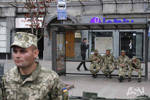 Уряд перерахує пенсії військовим і силовикам