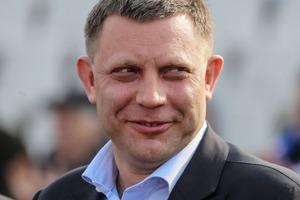 В «ДНР» боевики «арестовали» своего «министра энергетики»