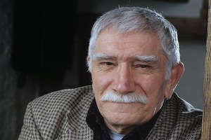 Помер Армен Джигарханян.