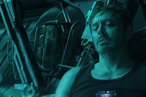 Тор уже на старте. NASA ответило на призыв спасти в Космосе Тони Старка
