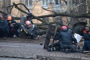 Убийство евромайдановцев в Киеве: задержан снайпер