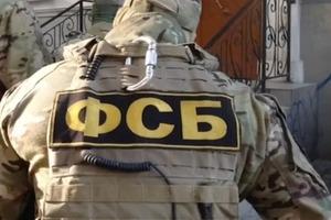 Оккупанты обвинили украинские спецслужбы