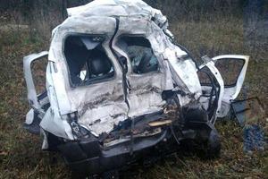 Жуткое ДТП на трассе Киев - Чоп: погиб известный спортсмен