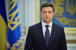 Зеленский напомнил в ООН, что война в Украине - это война в Европе