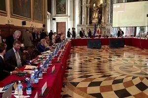 Опубликовано решение Венецианской комиссии по Украине