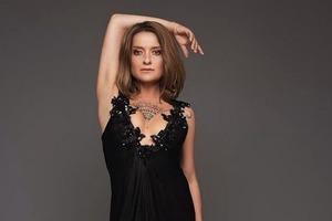 Могилевская рассказала о публичном предложении руки и сердца