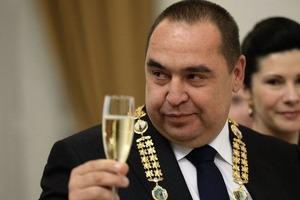 Контуженный на всю голову: Плотницкий ушел в отставку