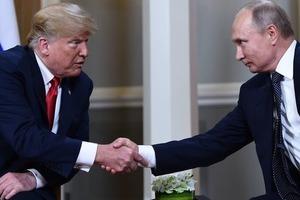 Эксперт пояснил, почему после переговоров Трампа и Путина прорыва не будет