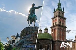 Львівська область вперше обігнала Київ за кількістю тих, що заразилися за добу
