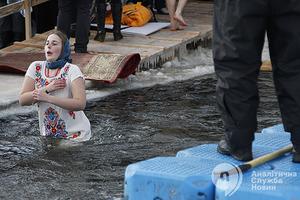 Свято Хрещення: звичаї, народні прикмети і таємниці йорданської води