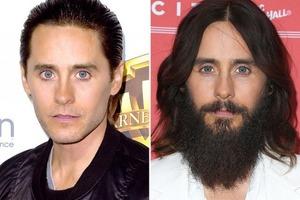 Топ-15 писаных красавцев, которых изуродовала борода