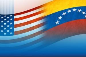 В ответ на санкции Венесуэла высылает двух дипломатов США