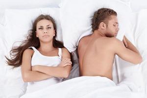 Секс стал не так хорош. Самые главные причины
