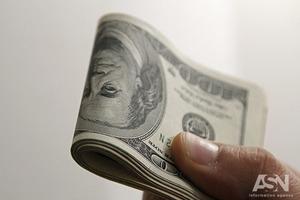 Доллар перед выборами подорожал