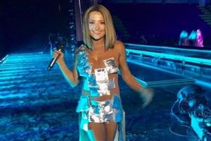 «Совсем голая вышла»: наряд Могилевской шокировал поклонников