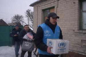 В ООН заявили о нехватке денег на гуманитарную помощь Донбассу