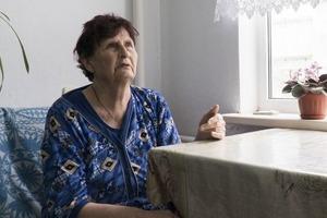 Мама Олега Сенцова попросила Путина помиловать сына