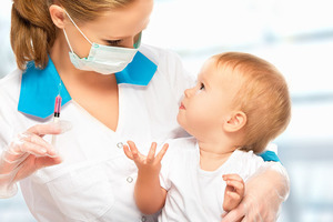 Смертельная инфекция: украинцев призывают вакцинироваться от дифтерии