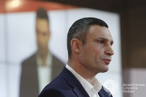 Заплатіть за проїзд: Кличко отримав прочухана за брехню в деклараціях глави метрополітену