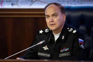 Россия отозвала своего посла из США