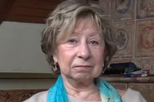 Ахеджакова расплакалась из-за Украины и ошарашила заявлением