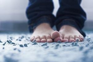Если у вас все время холодные ноги - три причины для беспокойства