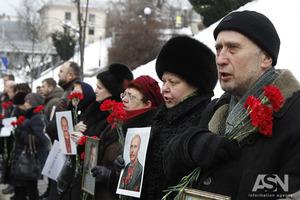 Их души навсегда на Майдане. Семьи Небесной Сотни поминают погибших