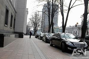 Нардепы начали работу после новогодних каникул с закона о реинтеграции Донбасса