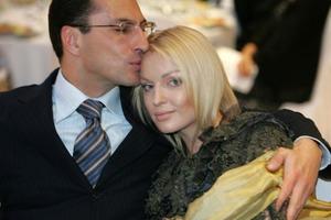 Волочкова заявила, что была беременна от Керимова