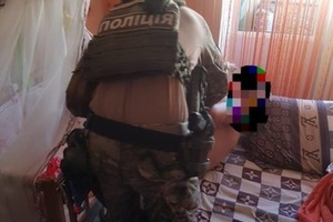 Экспертиза подтвердила: атовцу из Бердичева инкриминировали изнасилование 8-месячной дочери
