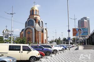 Что общего между генпрокурором-нарушителем, неправильной парковкой и инвестициями в Киев