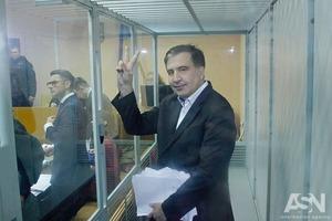 Грузия и Украина ведут тайные переговоры о выдаче Саакашвили в Беларуси — СМИ