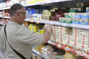 С лета за некачественные продукты начнут выписывать миллионные штрафы