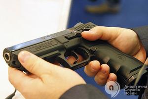 Бразилец с ребенком на руках отстреливался от грабителей