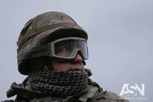 На Донбассе обстреляли машину: ранены 10 военных