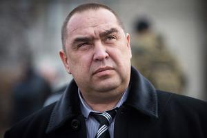В Кремле отрицают поддержку определенных сил боевиков ЛНР