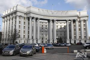 Для РФ і її влади неминуча відповідальність за Крим і Донбас - МЗС України