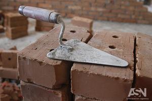 Зарплаты как за границей: сколько платят строителям в Украине