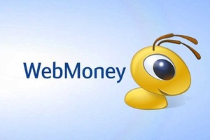 В Украине запретили и так не работающий WebMoney