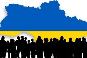 В Украине смертность почти вдвое превышает рождаемость