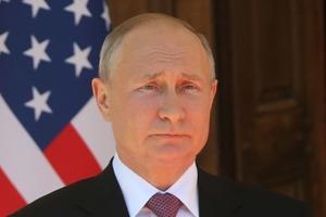 Путин отказался обсуждать с Байденом украинское членство в НАТО