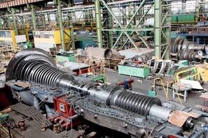 Дембельський акорд влади: Кабмін виставив на торги 70% акцій Турбоатома