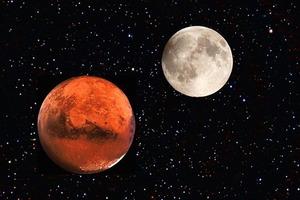 Две Луны или Двулуние на небе 2018 — правда или вымысел?