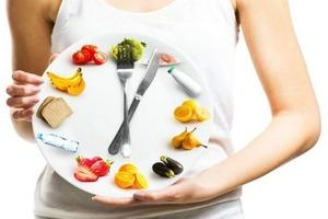 Маленький трюк, который поможет пережить диету без страданий